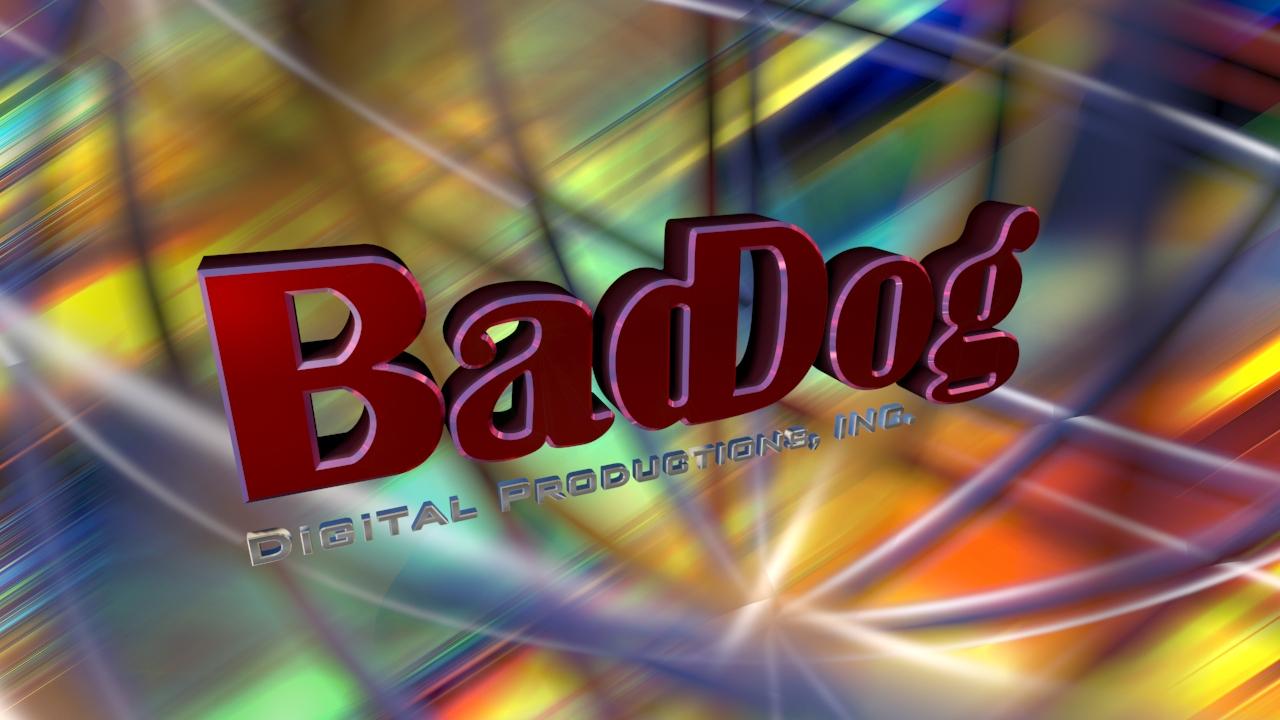 baddog logo image