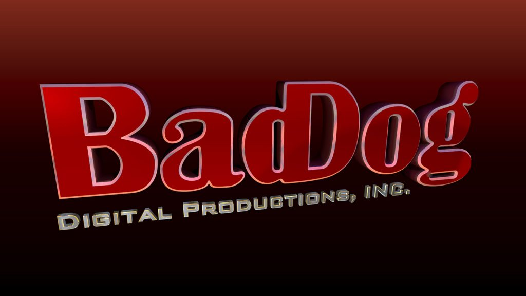 BadDog Digital Productions, Inc.logo image